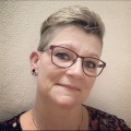 Mette Hvid, Odense M -