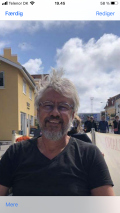Johanes Kirkegaard, Køge - Clairvoyance, Clairvoyance-healing, Afspænding, Dyrehealing / behandling, Åndelig aktivitet (befrielse / fjernelse af), Fjern-healing