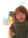 Elenaa Solveigh Coco Toft, Odense NV - Klangmassage, Theta healing, Clairvoyance-healing, Meditation, Reiki-healing, Fjern-healing, Zoneterapi, Access bodywork, Samtaleterapi