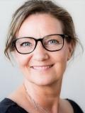 Katrine Wennerwald, Nivå -